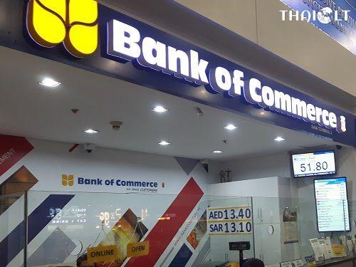 Bank of Commerce NAIA Terminal 3