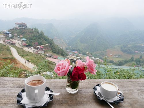 12 Amazing Cafes with the Best View in Sapa