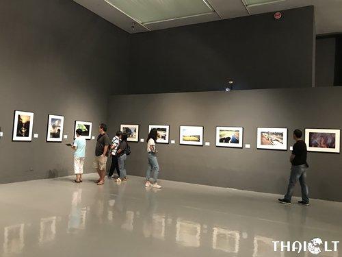 Bangkok Art and Culture Centre (BACC)