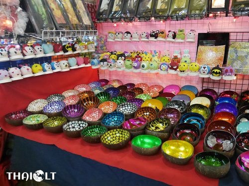 Things to Buy at Patpong Night Market