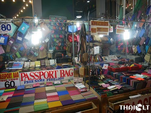 Pratunam Night Market – Shopping in Bangkok at Night