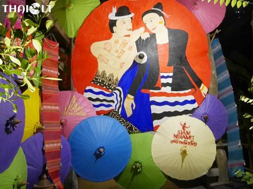 Топ 10 культурных достопримечательностей Таиланда