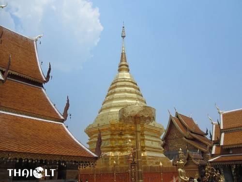 Wat Phra That Doi Suthep