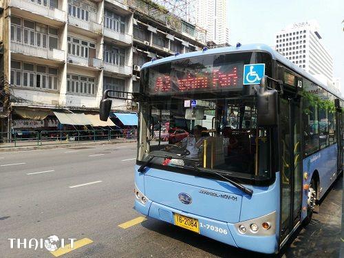 Bus No. A3